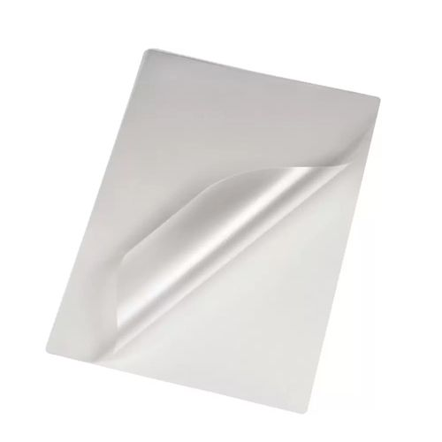 A6 Gloss laminating pouches
